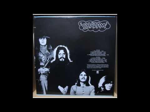 The Move - Shazam (Hard/Acid Rock by Roy Wood, 1970)