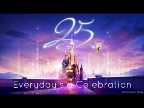 Everydays a celebration complete version lyrics youtube everydays a celebration complete version lyrics stopboris Gallery
