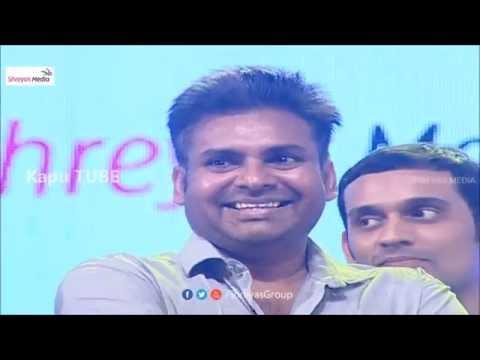 About Pawan Kalyan a Video by Kapu tube