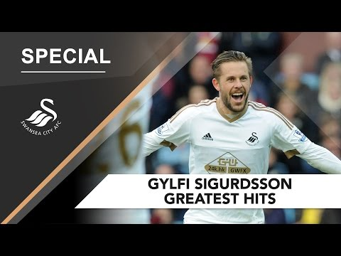 Swans TV - Gylfi Sigurdsson: Greatest Hits