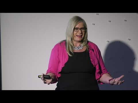 The Art of Getting What You Want   Alison Edgar   TEDxNeathPortTalbot