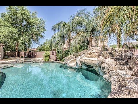 Fulton Home in Vintage Ranch - 446 E Phelps St Gilbert AZ 85295
