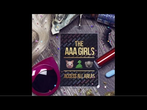 The AAA Girls - Heather? (feat. Stacy Layne Matthews)