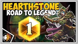Hearthstone: Are You A Huntard Main? - Mid Range Hunter