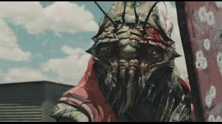 6分钟看懂惊悚科幻片《第九区》外星红烧大虾