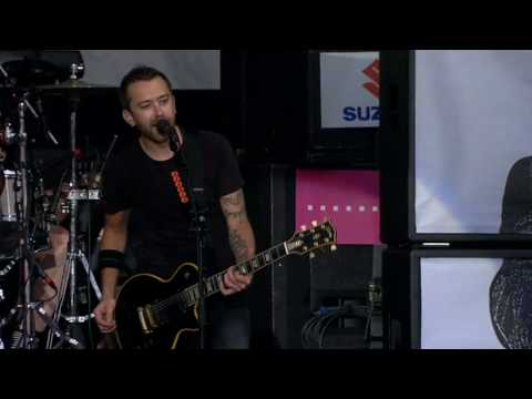 Rise Against - Survive [live at Rock am Ring 2010]