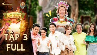 THE KING OF FOOD 6 - EP 3 Full - Truong Giang has a new wife 10 times prettier than Nha Phuong?
