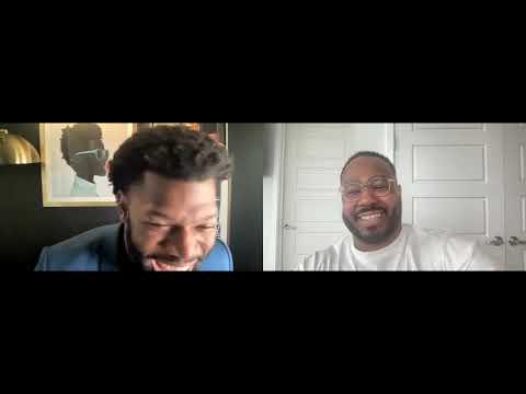 Quentin Jiles Spotlight: Frenchy's, breakfast klub or Turkey Leg Hut? (June2021)