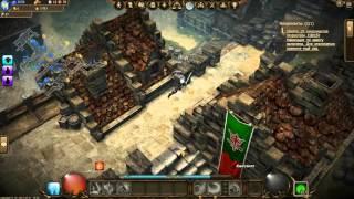 Обзор игры Drakensang Online