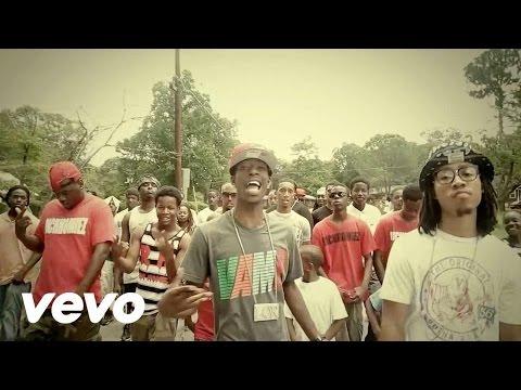 Rich Homie Quan - Can't Help It ft. $.J.R.