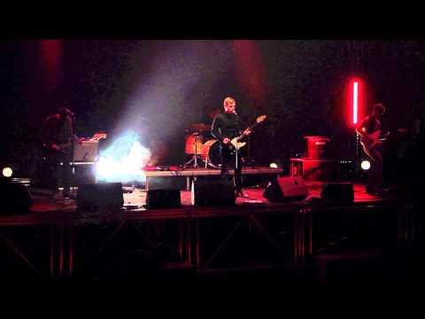 Alaska Square - Cosmodrive (Live)