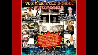 the pre-thanksgiving 70's & 80's extravaganza!!! [read more below]