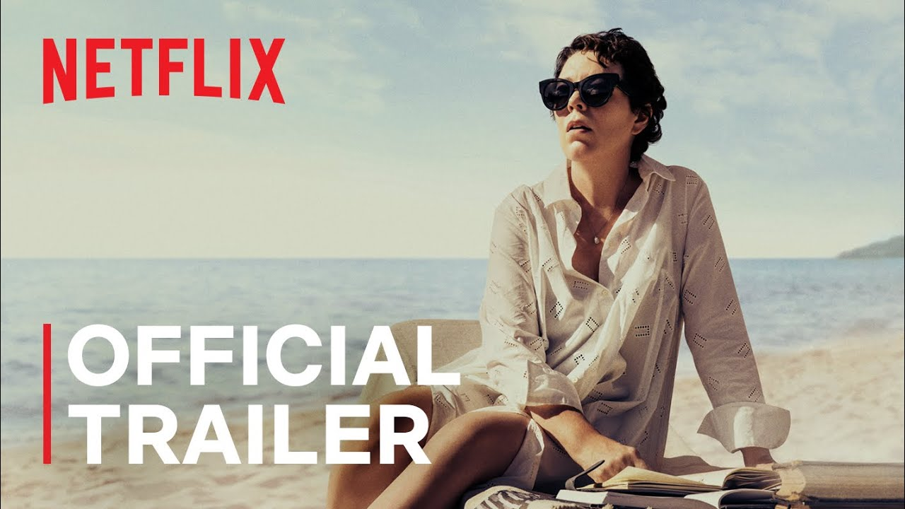 Download The Lost Daughter | Official Trailer | Netflix