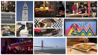 Go Further: Eat Your Heart Out in San Francisco thumbnail