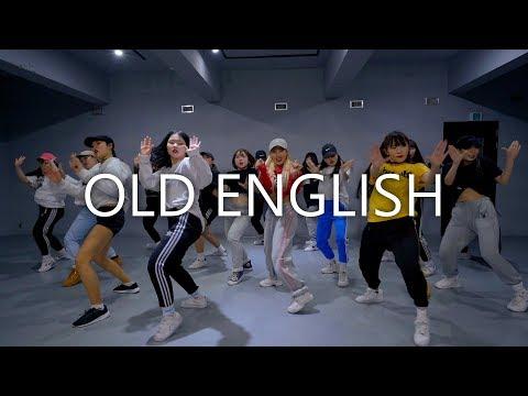 Young Thug - Old English | YEOJIN choreography | Prepix Dance Studio