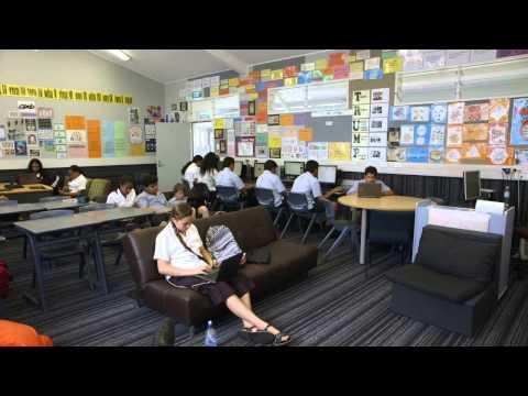 NZQA presents 'Going Digital' the Tamaki College Story