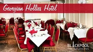 GEORGIAN HOLLIES HOTEL OVERVIEW VIDEO