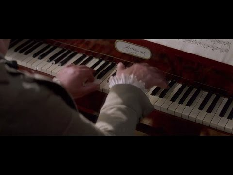 "Beethoven Scene from""Immortal Beloved"" (1994) Music, What is It ?"