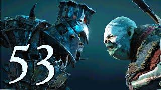 Shadow of Mordor Gameplay Walkthrough Part 53 - Brogg vs Gimub