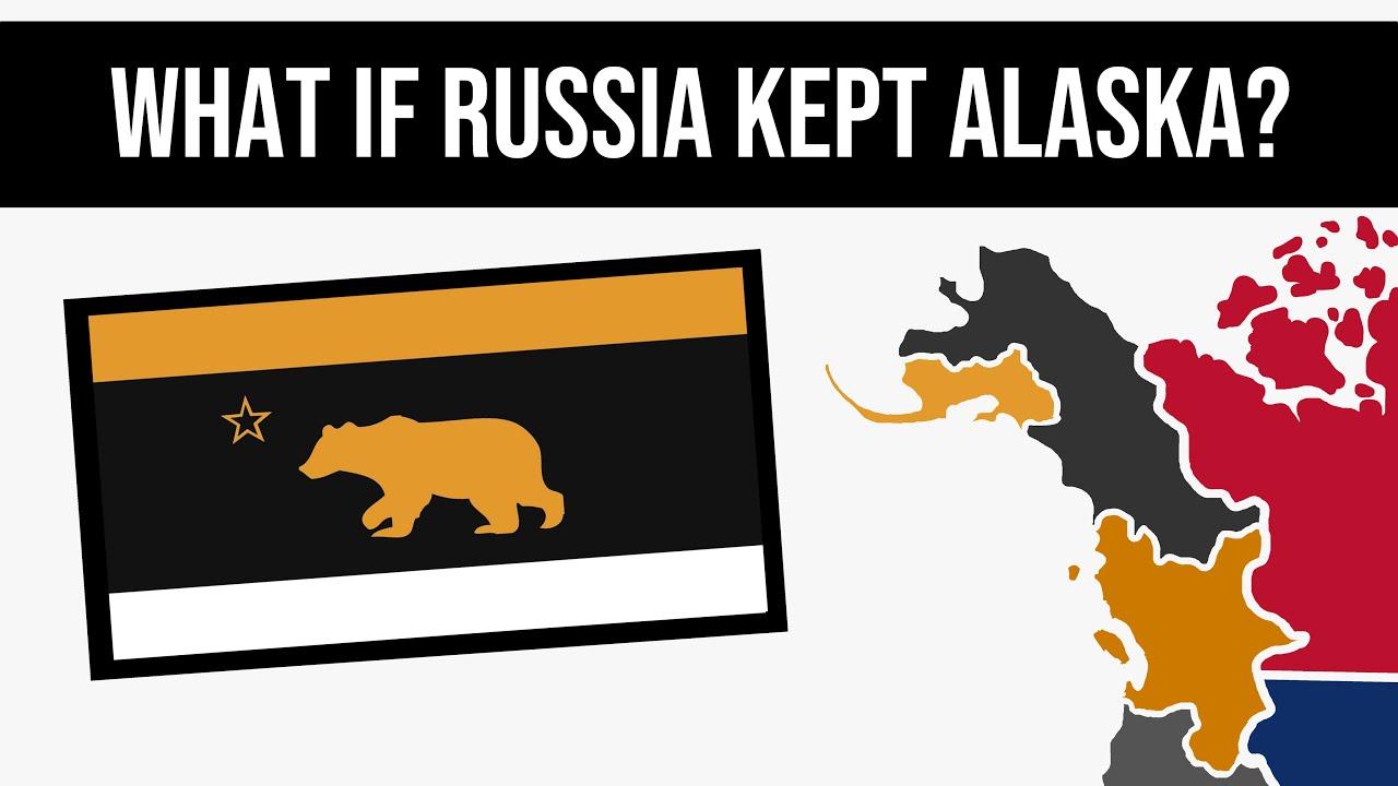What If Russia Kept Alaska? | Alternate History