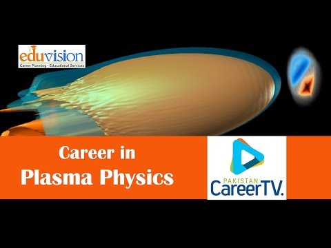 Career in Plasma physics HD
