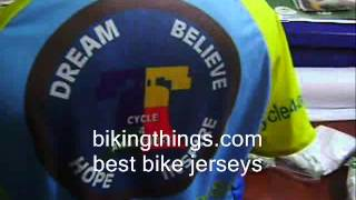 autism colors, puzzle bike jersey, cycle4awareness bike jersey