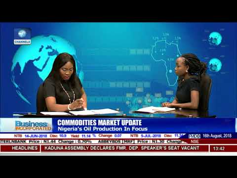 Focus On The Implications Of Higher Rig Count For Nigeria |Business Incorporated|
