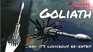 kSP 1.2 Kerbin Head on Collision (Tutorial:33) Kerbal Space Program -  Stock Parts with Mods