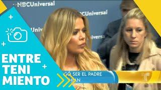 OJ Simpson niega ser el padre de Khloe Kardashian   Un Nuevo Día   Telemundo