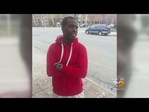 Police Involved Bronx Shooting