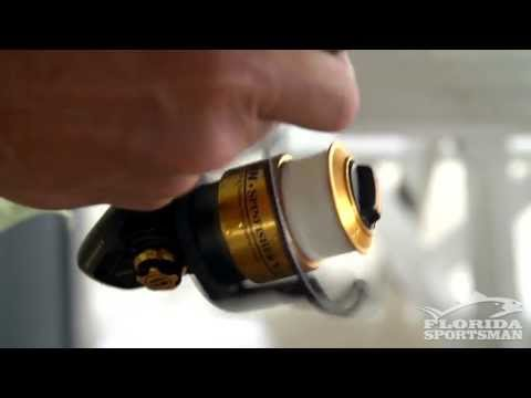 FS Seminar - Spooling Your Reel With Braid