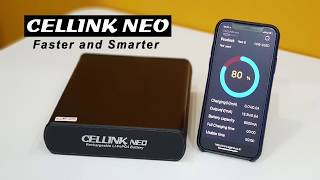 Cellink NEO the advanced power…