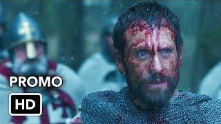 Knightfall 1x02 Promo