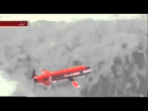 Download Pakistan successfully test fires Hatf-8 Ra'ad Air Launched Cruise Missile (ALCM)