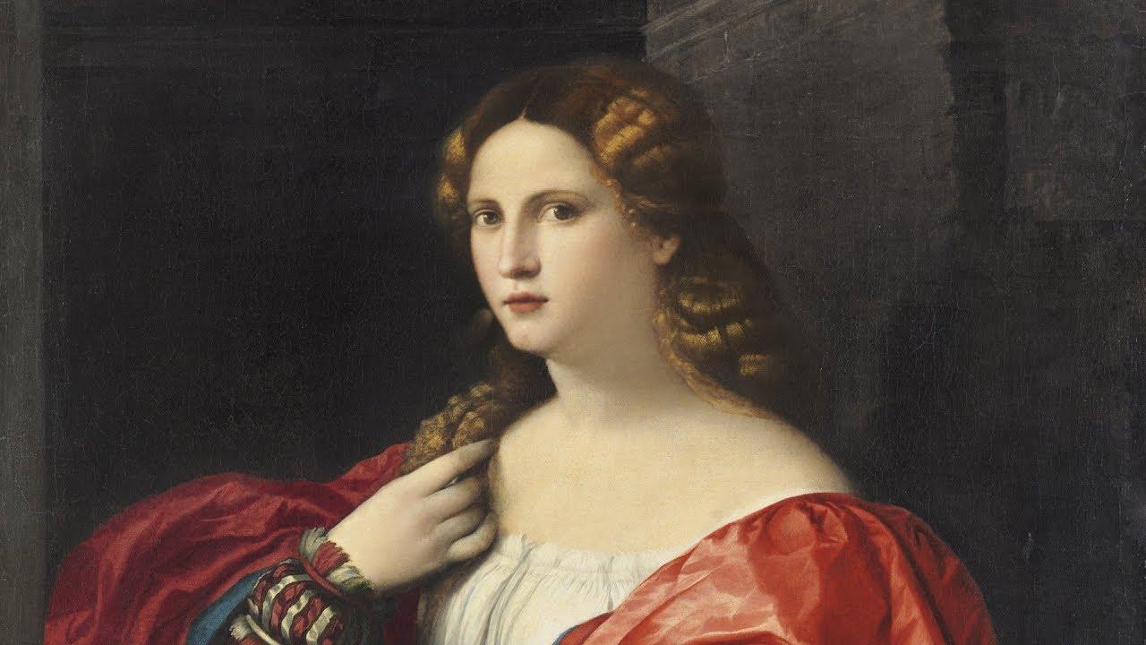 El Renacimiento en Venecia o el triunfo de la belleza ...