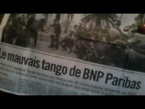BNP PARIBAS Monaco  condamnée pour défaut de Conseil