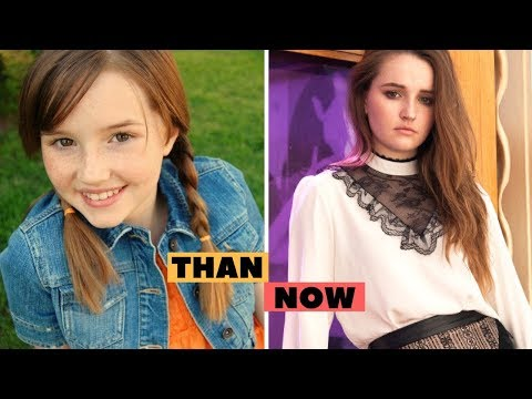 Kaitlyn Dever from 2 to 21 Years Old | Transformation of Kaitlyn Dever