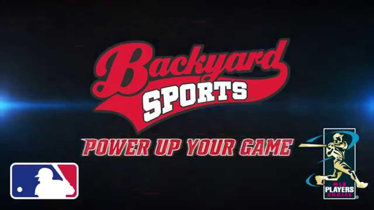 welcome to backyard sports youtube