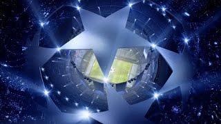 UEFA Champions League Stadiums 16/17