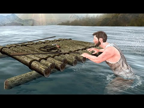 Raft Survival Sea Escape Story (by Vital Games Production) Android Gameplay [HD]