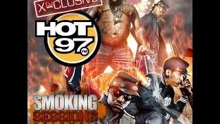 NEW HIP HOP MIX ~ Eminem, Drake, Meek Mill, Rick Ross, Jadakiss, Nicki Minaj, Big Sean, Jeezy
