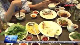 su that ve an chay khong nhu ban tuong