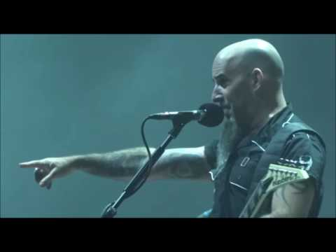 """Anthrax debut b-side """"Vice Of The People"""" - TOOL add dates to 2017 N.A. tour..!"""