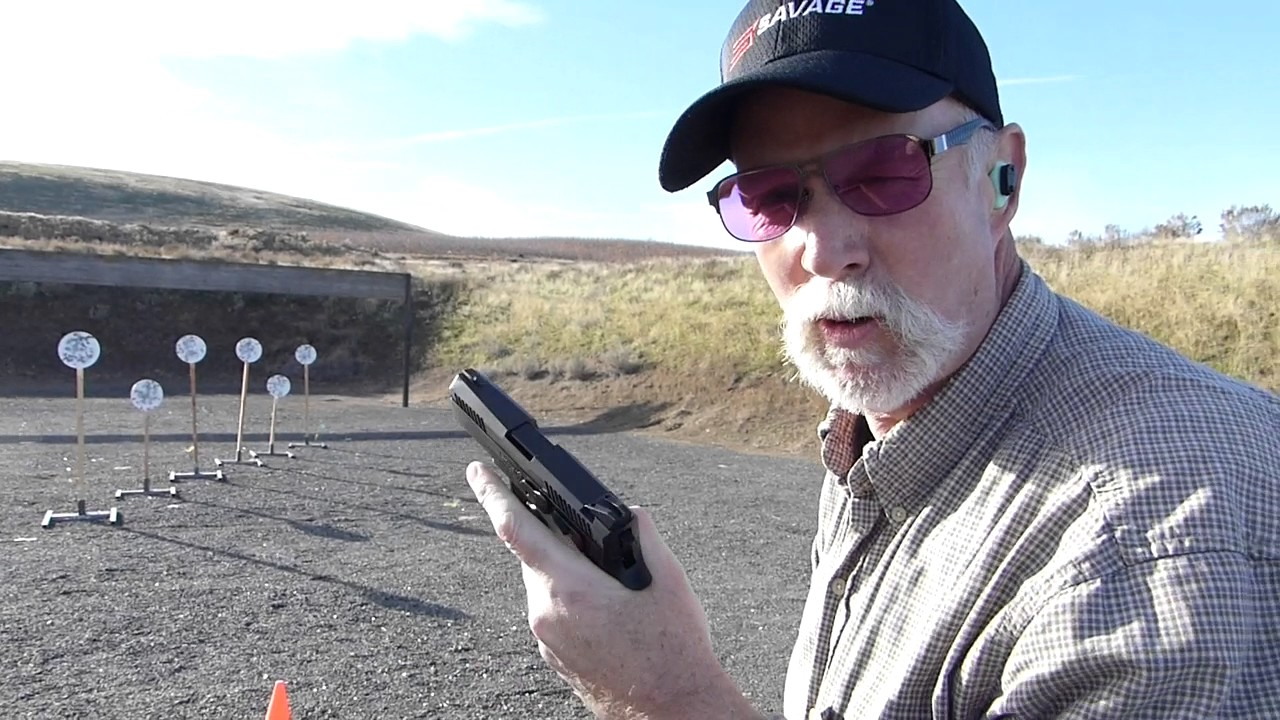 Kriss USA Sphinx SDP Pistol  Box to Match Review!