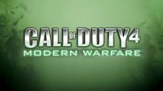 Call of Duty 4: Modern Warfare MAS Trailer