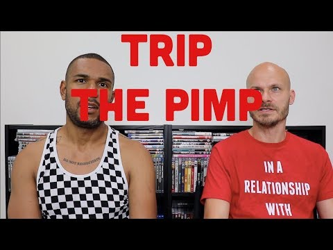 A Score To Settle Movie Review (Trip The Pimp)