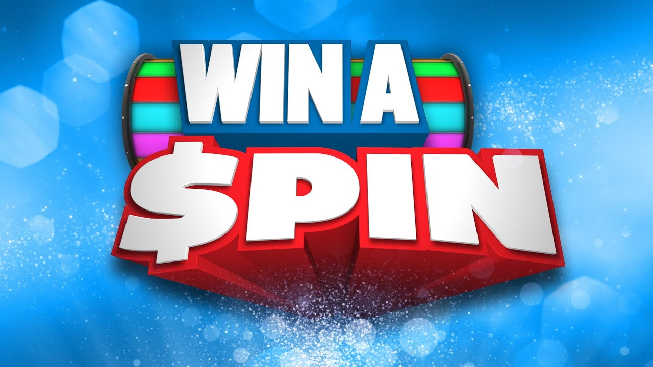 Win A Spin - Live Event 10/4/18