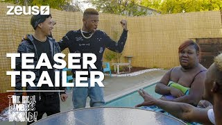 Funny Mike: The Real Dumbass World | Teaser Trailer [HD] | Clean |Zeus