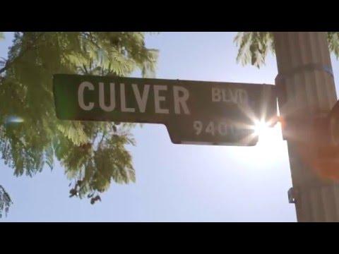 Discover LA: Culver City