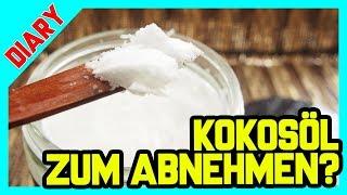 Labern - Kokosöl zum Abnehmen, schneller in Ketose - keine LERNEN Reihe mehr, Pläne auf YT
